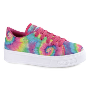 Tênis Infantil Feminino World Colors - 137030