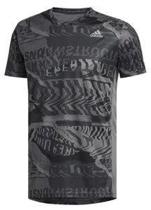 Camiseta Masculina  Estampada Own The Run