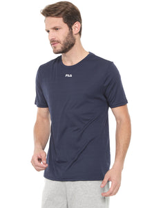 Camiseta Masculina Fila Basic Train - tr180579