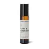 Aligned Health Co. - Essential Oil Roller Blends - Calm & Balanced Roller Blend