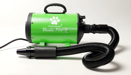 Waterblazer Basic Paw-R