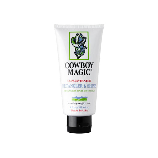 Cowboy Magic ontklitter Detangler & Shine 118ml