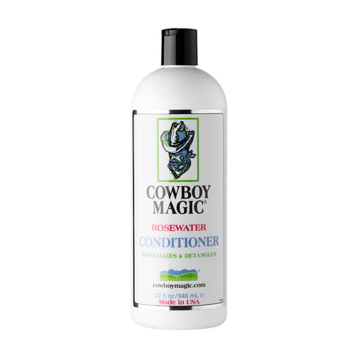 Cowboy magic conditioner voor Labradoodles
