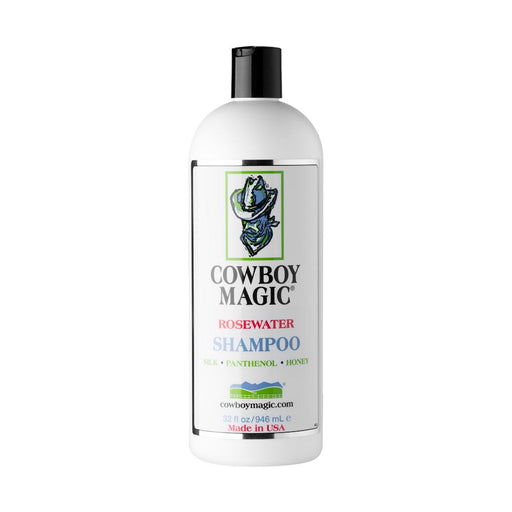 Cowboy magic shampoo voor Labradoodles