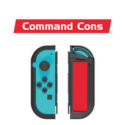 JoyCon Case With Straps for Nintendo Switch™  - Manji