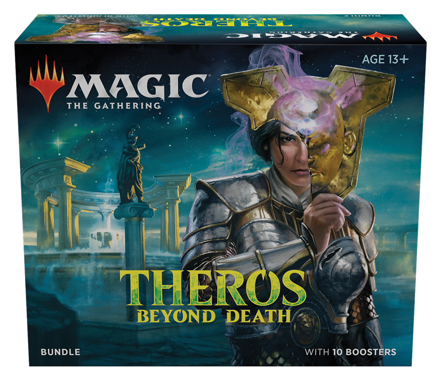 Theros Beyond Death Bundle | Calico Keep