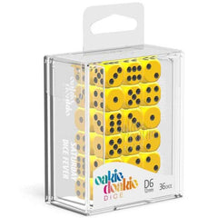 Oakie Doakie Dice - Solid D6 | Calico Keep