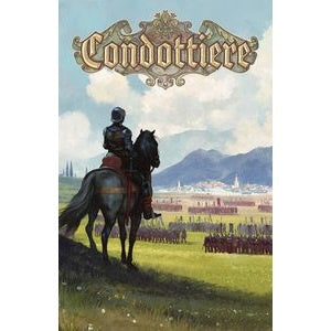 Condottiere | Calico Keep
