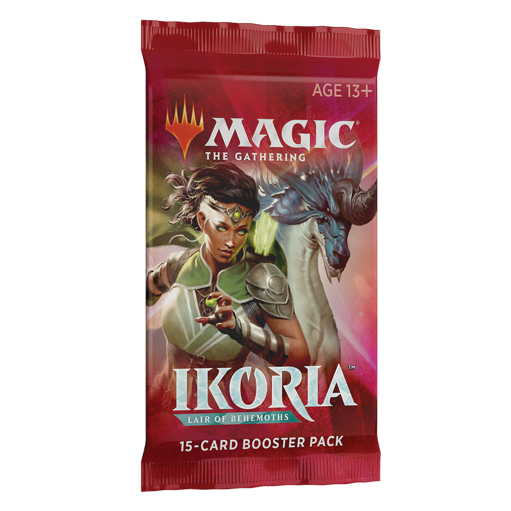 Ikoria: Lair of Behemoths Booster Pack | Calico Keep