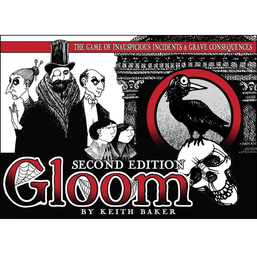 Gloom | Calico Keep