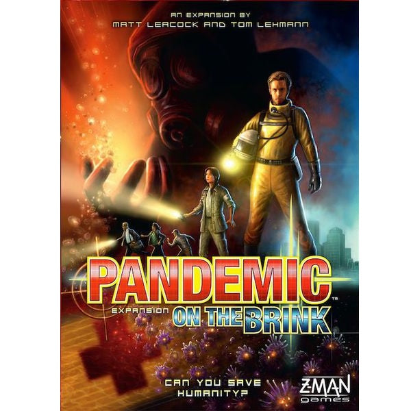 Pandemic: On the Brink | Calico Keep