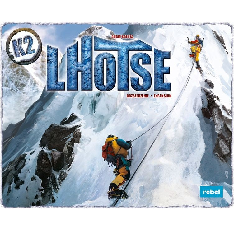 K2: Lhotse | Calico Keep