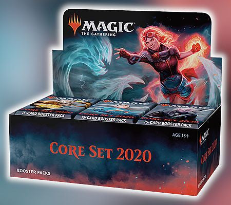 Core 2020 Booster Box | Calico Keep
