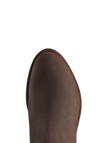 Rydal - Light Brown Nubuck