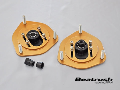 Beatrush Front PillowBall Mount - Evolution 8 9 2003-2007