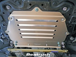 Beatrush Aluminum UnderPanel - Mazda MX-5 Miata ND 2016+