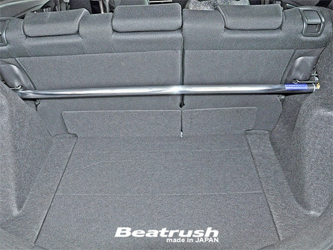 Beatrush Rear Strut Bar - Honda Fit RS GK5 2014+