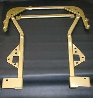 BEATRUSH Super Light Subframe 2004-2007 STI GD