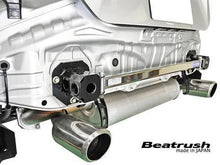 Load image into Gallery viewer, Beatrush Rear Frame Brace - Subaru BRZ & Scion FR-S