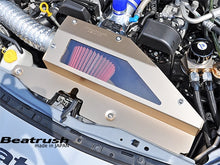 Load image into Gallery viewer, Beatrush Air Intake Box Clear Lid for S96400SPS Intake