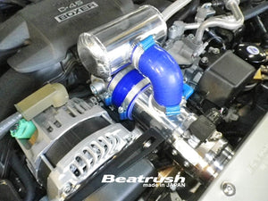 Beatrush Air Intake Box w. Funnel Type 2 - Subaru BRZ & Toyota 86