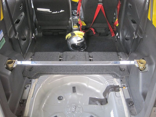 BEATRUSH Rear Strut Tower Bar 2006~ Yaris NCP91