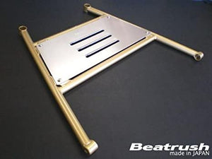 BEATRUSH Front Performance Bar 2000-2002 MR2 Spyder ZZW30