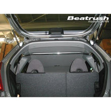 Load image into Gallery viewer, BEATRUSH Rear Pillar Bar - Honda Fit GD3