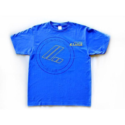 Beatrush Original T-Shirt in Blue