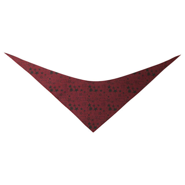 Bandanas for every occasion