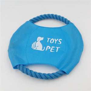 Durable Flying Discs Toy High Quality Nylon