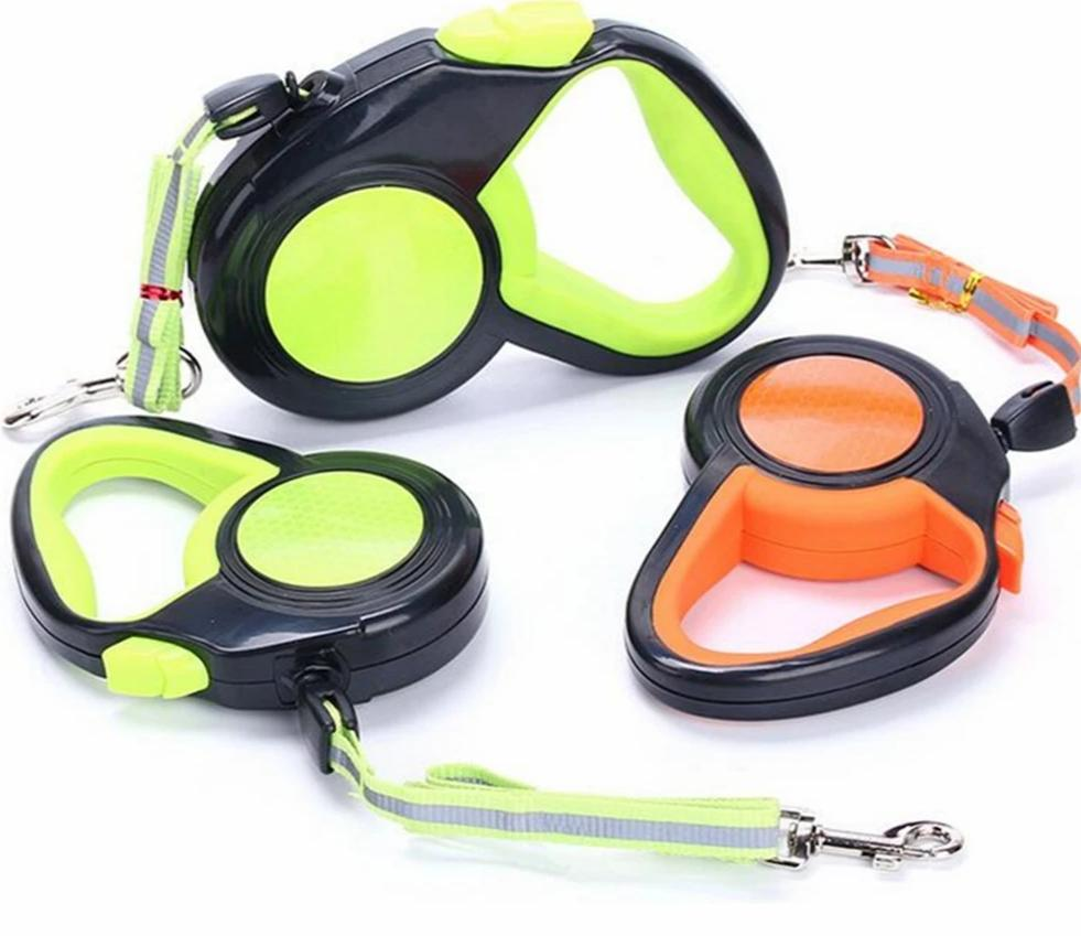 Retractable Nylon Rope  Leash