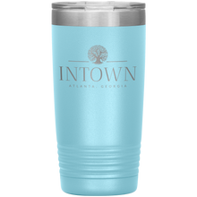 Load image into Gallery viewer, InTown Atlanta Tumbler Light Blue