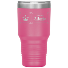 Load image into Gallery viewer, Atlanta Downtown Connector Tumbler Pink