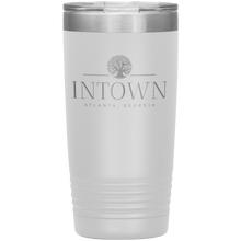 Load image into Gallery viewer, InTown Atlanta Tumbler White