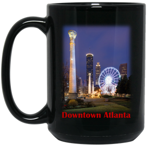 Downtown Atlanta Coffee Mug