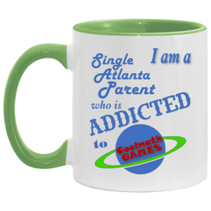 Cool Math Games Atlanta Coffee Cup Green