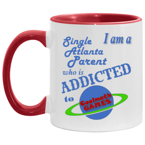 Cool Math Games Atlanta Coffee Cup Red