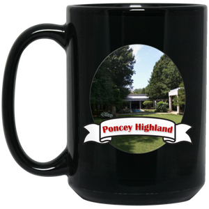 Poncey Highland Coffee Mug
