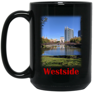 Westside Atlanta Coffee Mug
