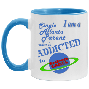 Cool Math Games Atlanta Coffee Cup Blue