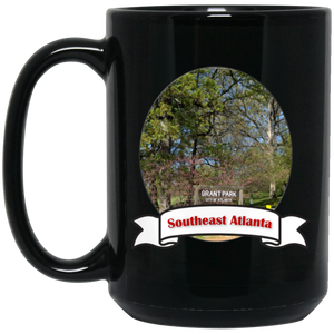 Southeast Atlanta Coffee Mug