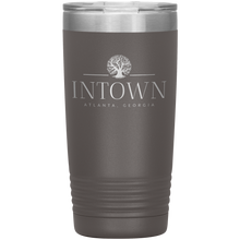Load image into Gallery viewer, InTown Atlanta Tumbler Pewter