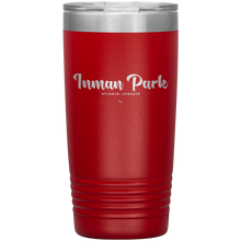 Load image into Gallery viewer, Inman Park Tumbler Red