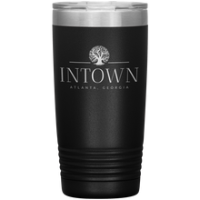 Load image into Gallery viewer, InTown Atlanta Tumbler Black