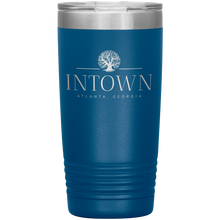 Load image into Gallery viewer, InTown Atlanta Tumbler Blue