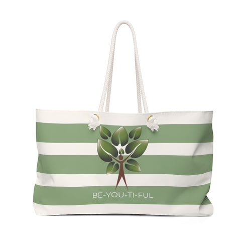 Be-You-Ti-Ful Extra-Large Bag Tote Front