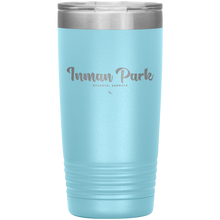Load image into Gallery viewer, Inman Park Tumbler Light Blue