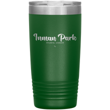 Load image into Gallery viewer, Inman Park Tumbler Green