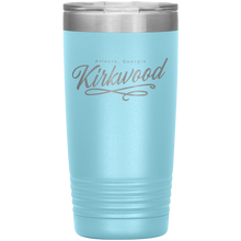 Load image into Gallery viewer, Kirkwood Atlanta Tumbler Light Blue